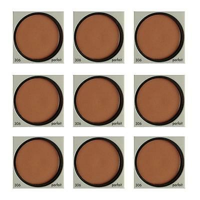 6 calvin klein foundation crème to powder wholesale clearance ck makeup cosmetic