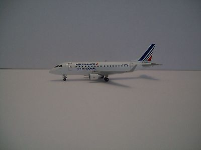 AIR FRANCE by REGIONAL  ERJ170  1-400  VERY RARE