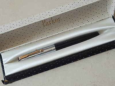 Stylo plume vulpen fountain pen fullhalter PARKER 17 LADY nib écrit writing 鋼筆