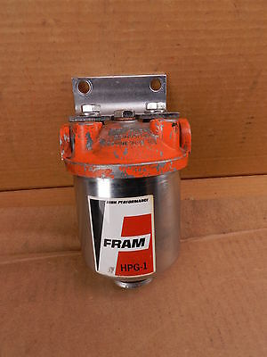 fram hpg1 hi performance gas fuel filter made in the usa