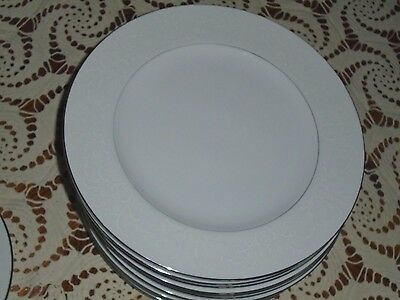 Lot of 10 Dinner Plates Plates in Imperial by Royal M-Mita  ~ M118
