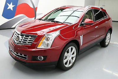 2013 Cadillac SRX Performance Sport Utility 4-Door 2013 CADILLAC SRX PERFORMANCE PANO ROOF NAV 20'S 24K MI #524189 Texas Direct