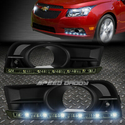 11 14 chevrolet cruze passengers fog light lamp assembly. Black Bedroom Furniture Sets. Home Design Ideas