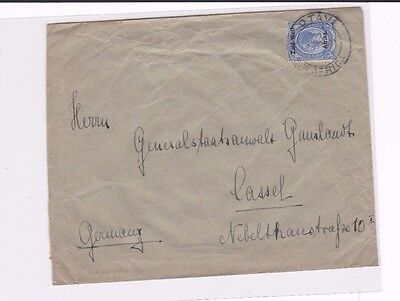 South West Africa  Stamp  Cover   R3196