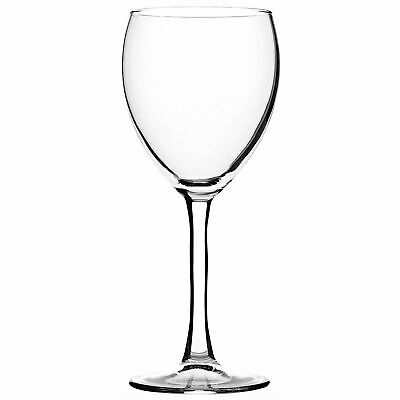 Imperial Plus Goblet Glasses 11oz / 310ml - Set of 12 - Utopia Glass Goblets