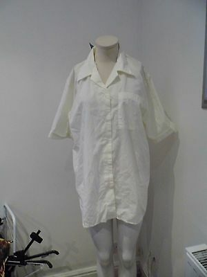 Cathedral Ladies Bowls Shirt Size 20