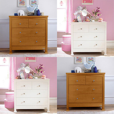 Izziwotnot Tranquillity Chest Of Drawers