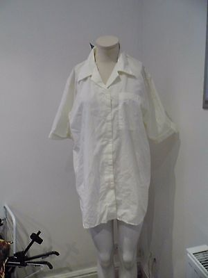 Cathedral Ladies Bowls Shirt Size 16