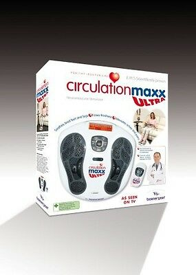 Circulation Maxx Ultra Versandrückläufer