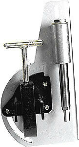 Mittler Brothers 1700-BSU Hole Saw Tube Notcher Steel