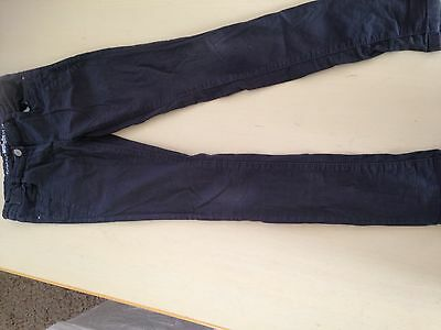 """Jean slim fille  """"In extenso""""  Taille 14 ans"""