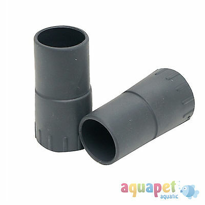 Fluval FX5 Rubber Connector - Pack of 2