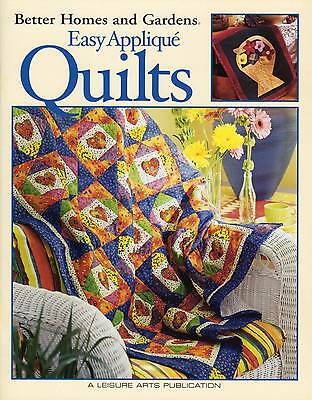 Quilting Patterns Easy Applique Quilts Pattern Book Wall Hangings  Stockings