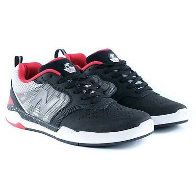 New Balance Numeric 868 Black Skate Shoes Limited Release New BNIB FREE DELIVERY