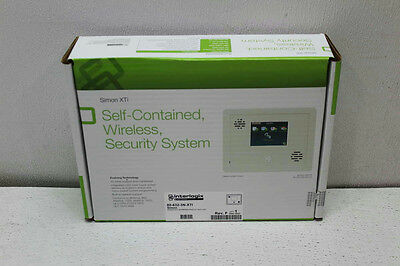 Interlogix 80-632-3N-XTI Wireless Security System Kit