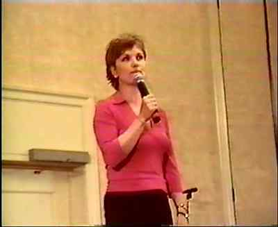 Stargate SG1 - Teryl Rothery Convention DVD