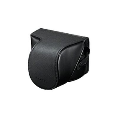 Sony LCS EJC3 - Soft case for digital photo camera with lenses -  LCSEJC3B.SYH