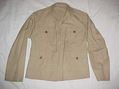 ORIGINAL & MINT UNISSUED CONDITION USN M-716 Very Light Flying Jacket (Size 40)