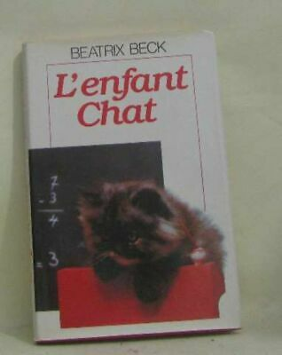 L'enfant Chat | Beck Beatrix | Bon état