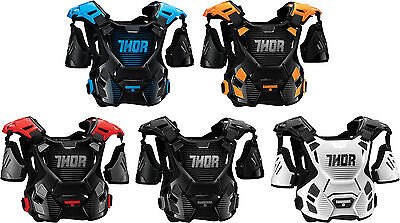 Thor Guardian Roost Protecor - Motocross Dirtbike Offroad