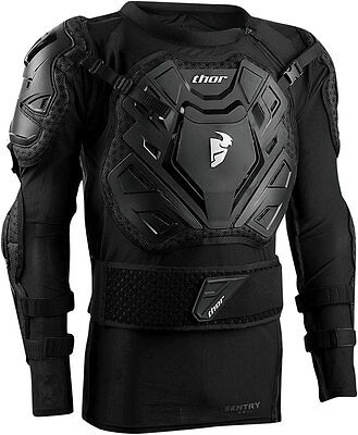 Thor Sentry XP Protection Jacket - Motocross Dirtbike Offroad