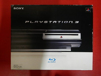 PlayStation3 60GB Clear Black(CECHA00) Console JP GAME.