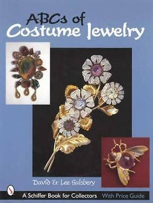 Vintage Costume Jewelry Collectors Guide - ID, Pricing, Selling Primer & More