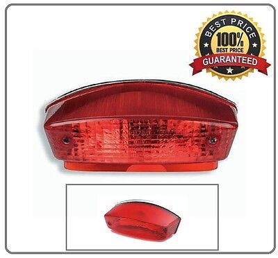 Fanale Posteriore Stop Ducati Monster Dal 1993 Al 2008 - No Led