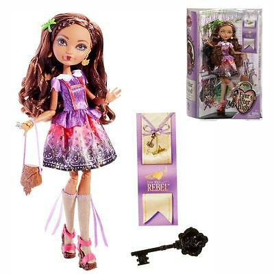 Ever After High Doll - Rebel Cedar Wood