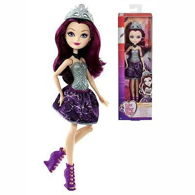 Ever After High Bambola - Fashion Doll Raven Queen