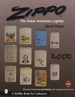 Vintage Zippo Lighters Collector Reference Advertising Sports Military 1932 & Up