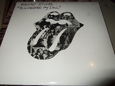 """Rolling Stones : Plundered My Soul 7"""" 2010 Universal Eu"""