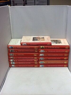 The Catherine Cookson Collection Books