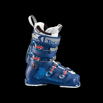 Scarponi sci Freeride Donna TECNICA COCHISE 105 W DYN  2017/2018 new model