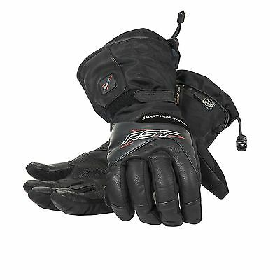 RST 1646 Thermotech Motorcycle Heated Motorcycle Motorbike Glove