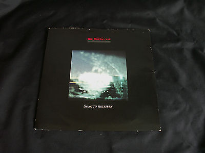 THIS MORTAL COIL 'Song To The Siren' bw 'Sixteen Days Reprieve' 4AD AD 310