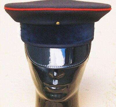 RLC PEAKED CAP/HAT Royal Logistic Corps 57 M British Army Military chauffeur