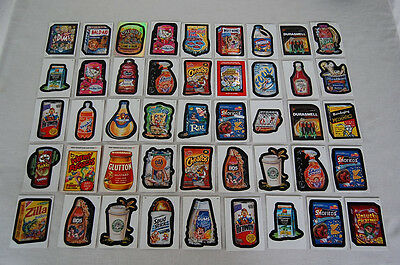 wacky packages 2006 series
