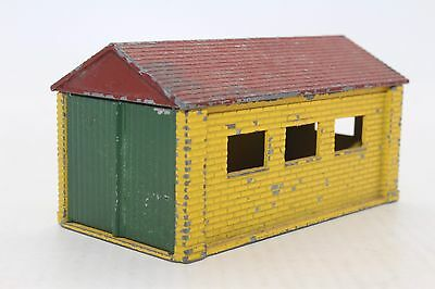 Matchbox Lesney No 3 Accessory Pack Barn - Made In England
