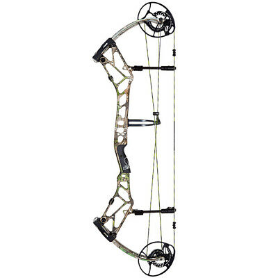Bear Archery BR33 Compound Bow 2016 - Hybrid Cam Hunting Bow - Authorized Dealer