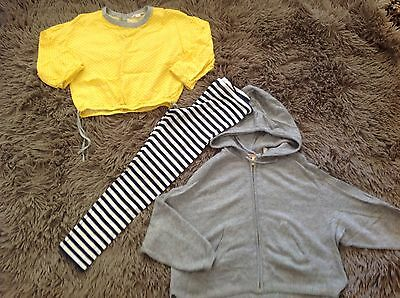 COUNTRY ROAD - Girls 3pc Set - Sz 7 - Super Funky ��