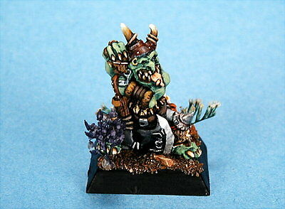 Confrontation painted miniature Azzoth the Cheat