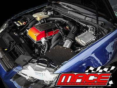 Performance Cold Air Intake Kit Ford Falcon Fg Mk Ii Xr6 Turbo & Non-Turbo 6 Cyl