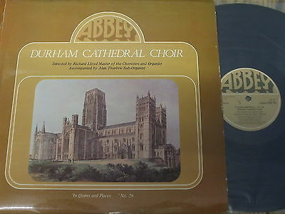 LPB 795 In Quires and Places... No. 26 / Durham Cathedral Choir