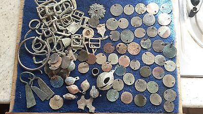 Big Lot Of Detecting Found Artifacts 12