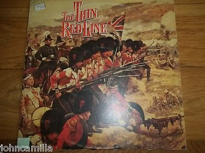Tunes Of Glory - The Thin Red Line Lp - Reader's Digest - Rds 8031 (Record 1)