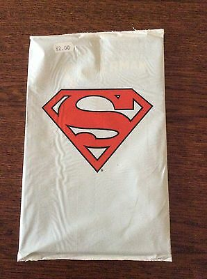 64 Page Adventure Of Superman Unopened See 2nd Photo