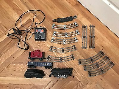 Lionel Train Collection Miscellaneous 203 Norfolk Western Lot