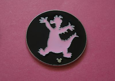 Figment - Character Silhouettes  Disney Pin