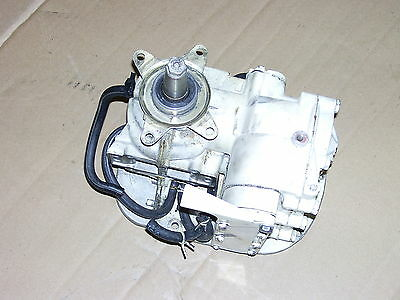 Scott McCulloch Outboard Motor Power Head Block engine Assembly 7.5hp 1960 Good